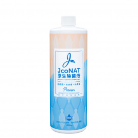 JcoNAT Naturally-Existing Disinfectant - 1000ml